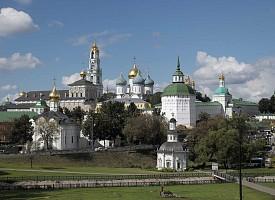 Патриотическое служение Троице-Сергиева монастыря в Смутное время