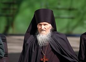 Троицкий синодик. Игумен Виссарион (Великий-Остапенко)
