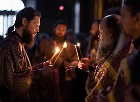 Православная Церковь и посты