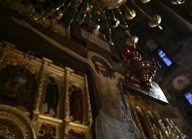 Проповедь в день поминовения усопших. Архимандрит Виталий (Мешков)