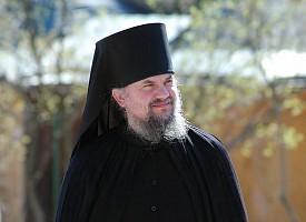 Троицкий синодик. Игумен Иероним (Клопов)