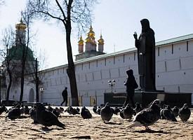 Молитвенник за землю Русскую