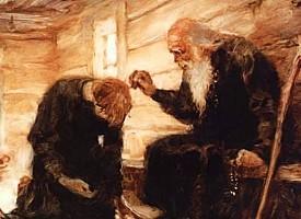 Проповедь о послушании. Архимандрит Илия (Рейзмир)