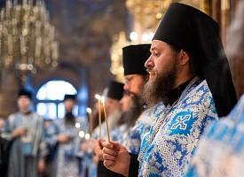 Проповедь о мире Христовом. Митрополит Николай (Ярушевич)