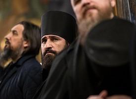 Проповедь о внимании. Митрополит Николай (Ярушевич)