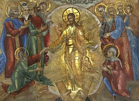 Воскресение Христа – ключевой момент в деле спасения человечества