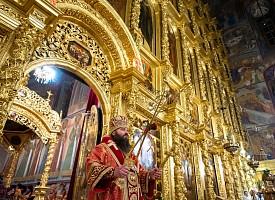 Святитель Лука Крымский. Слово на второй день Святой Пасхи