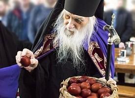 «Ибо Христос Воскресе!» Изречения афонских старцев о Пасхе Христовой