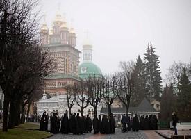 Троице-Сергиев монастырь как русский центр исихазма