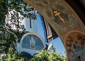 Троицкий патерик. Преподобный Антоний Радонежский