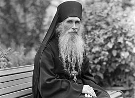 Проповедь в Неделю 7-ю по Пасхе, святых отцев Первого Вселенского Собора. Архимандрит Кирилл (Павлов)