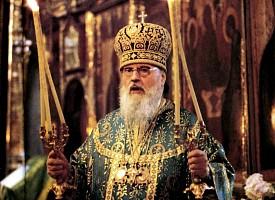 День интронизации Святейшего Патриарха Московского и всея Руси Пимена
