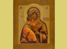 Проповедь иеромонаха Геронтия в Седмицу 20-ю по Пятидесятнице