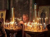 В день памяти усекновения главы Пророка, Предтечи и Крестителя Господня Иоанна, 11.09.2013 г.