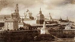 Роль Троице-Сергиевой Лавры в Отечественной войне 1812 года