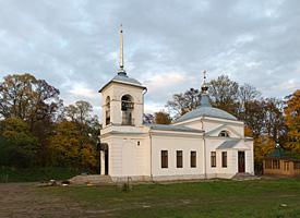 Покровский скит