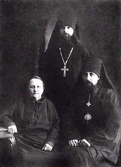 10 февраля – день памяти епископа Игнатия (Садковского, † 1938)