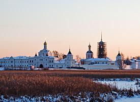 Варницкое подворье в городе Ростове Великом