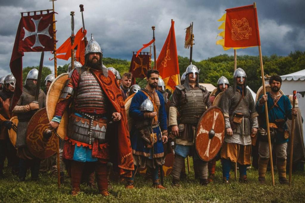 В Сергиевом Посаде пройдет исторический фестиваль