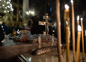 Троицкий синодик. Архимандрит Пантелеимон (Дерябин)