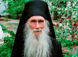 Проповедь в Неделю Всех Русских святых. Архимандрит Кирилл (Павлов)