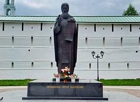 Достойные ученики преподобного Сергия Радонежского