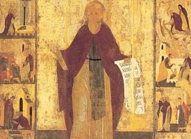 Ранние изображения преподобного Сергия в Троице-Сергиевом монастыре и за его пределами