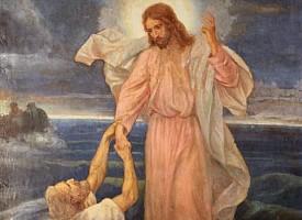 Проповедь в Неделю 9-ю по Пятидесятнице. Архимандрит Кирилл (Павлов)