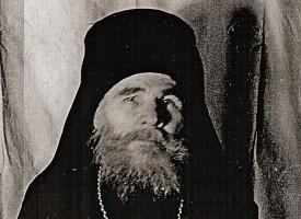 Троицкий синодик. Иеромонах Павлин (Мельник, † 1958)