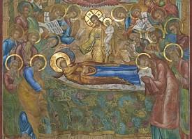 Проповедь на праздник Успения Пресвятой Богородицы. Архимандрит Никодим, в схиме Никон (Деев; † 2020)