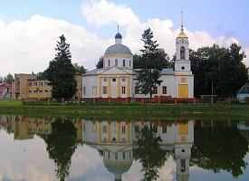 Из истории церкви святителя Василия Кесарийского в с. Васильевском