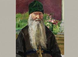 Троицкий синодик. 8 сентября – день памяти архимандрита Даниила (Сарычева, † 2006)