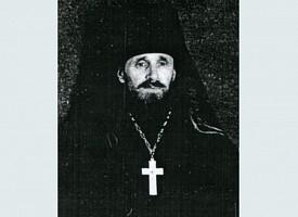 Троицкий синодик. 13 сентября – день памяти архимандрита Дионисия (Садикова, † 1968)