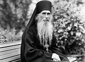 Проповедь в день памяти первомученика и архидиакона Стефана. Архимандрит Кирилл (Павлов)