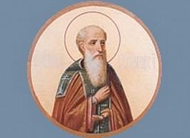 Преподобный Никита Боровский, ученик и сродник преподобного Сергия