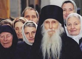 Проповедь в день памяти мучениц Веры, Надежды, Любови и Софии. Архимандрит Кирилл (Павлов)