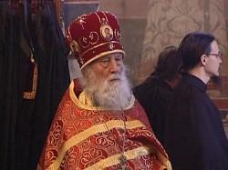 Троицкий синодик. День памяти архимандрита Наума (Байбородина, † 2017)