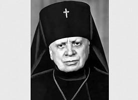 Троицкий синодик. День памяти архиепископа Чебоксарского и Чувашского Вениамина (Новицкого, † 1976)