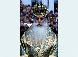 Троицкий синодик. День памяти митрополита Питирима (Нечаева, † 2003)