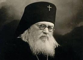 Проповедь в Неделю 23-ю по Пятидесятнице. Святитель Лука Крымский