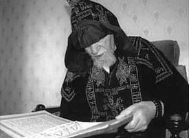 Троицкий синодик. День памяти архимандрита Тихона (Агрикова, в схиме – Пантелеимона, † 2000)