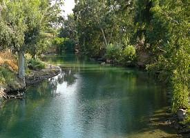 Троицкие листки, № 94. Священные воды Иордана