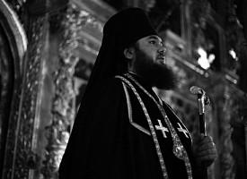 Слово наместника Троице-Сергиевой Лавры в Прощеное воскресенье
