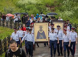 В Сергиевом Посаде завершился V Фестиваль «Русский мир»
