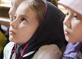 Детям о Лавре