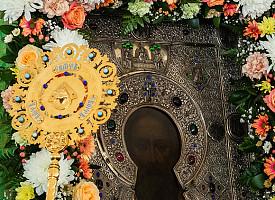 Преподобный Сергий и его духовное наследие