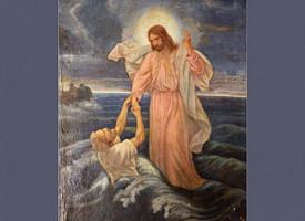 В неделю 12-ю по Пятидесятнице, 15 сентября 2013 г.