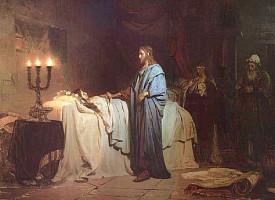 Проповедь архимандрита Диодора в Седмицу в 21-ю неделю по Пятидесятнице