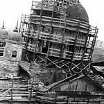 Cобора Покрова Пресвятой Богородицы. Фото 1980-x с сайта pastvu.com