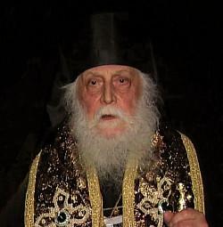 Епископ Василий Родзянко: всю свою жизнь он служил людям